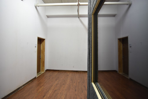 Studio 14 - Booth