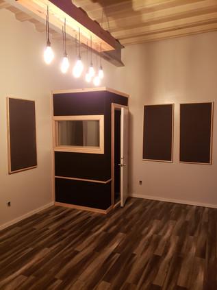 Studio 1  HB+ Booth