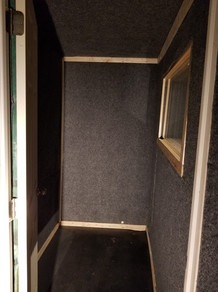 Studio 9 - Booth