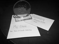 Our Award