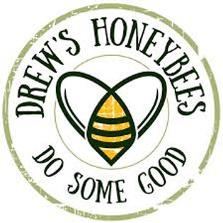 Drew's Honeybees Lip Balm