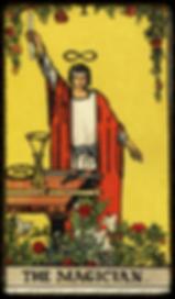 Tarot Reader Virginia