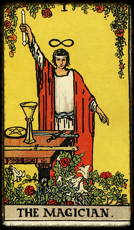 Tarot Reader Virginia