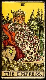 Tarot Reader DC