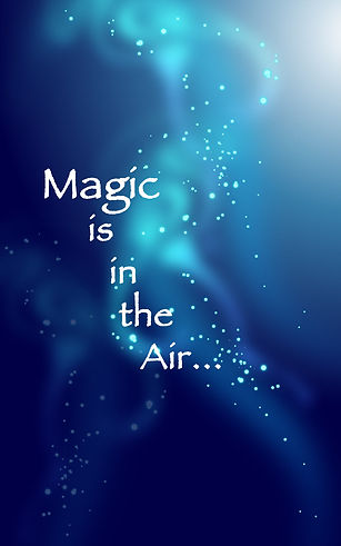 Magic: Tarot Reader VA