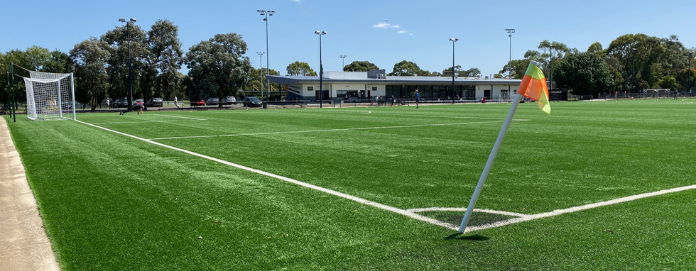 Kingston Heath Pitch 2
