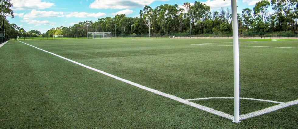 Kingston Heath Pitch 3