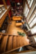 WORK Mille Plateaux société d'étude et de construction de décors à Paris