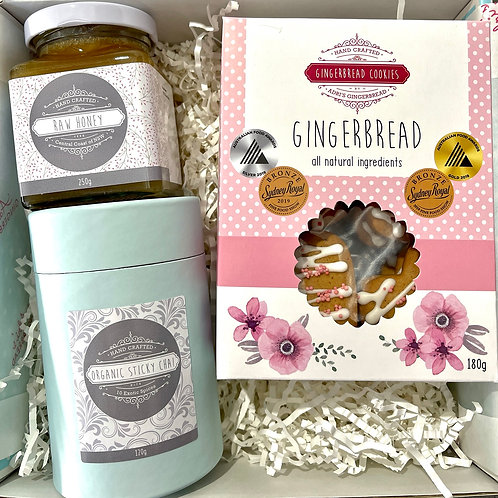 Honey and Chai Mother's Day Hamper