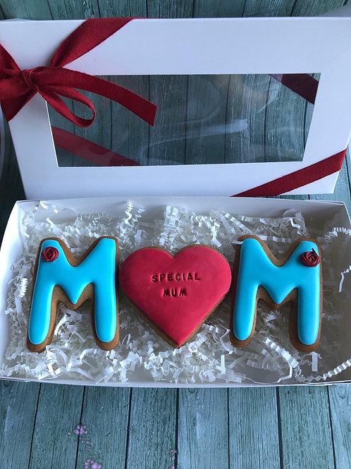 Special Mum Gift Box