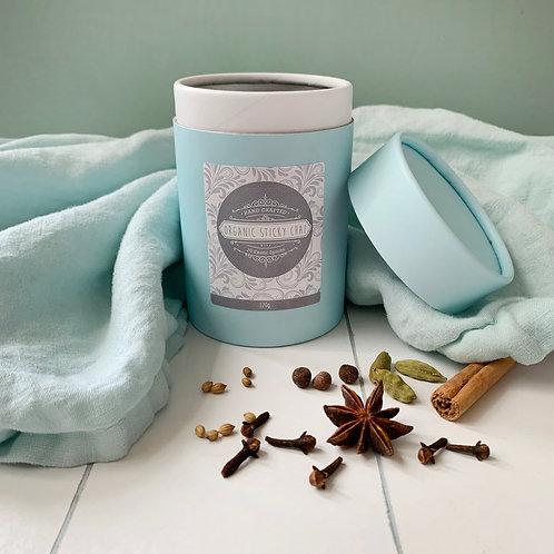 Organic Sticky Chai