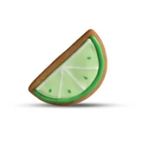 Lime Gingerbread