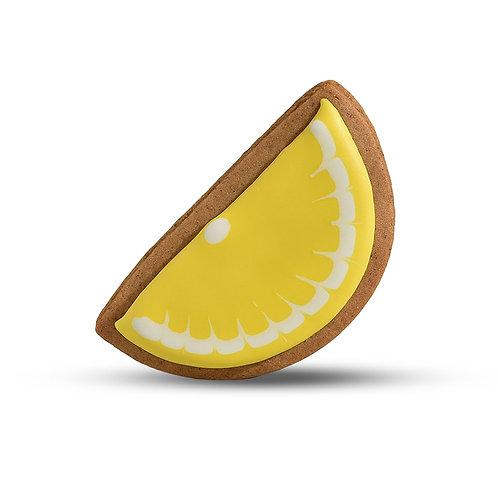 Lemon Gingerbread