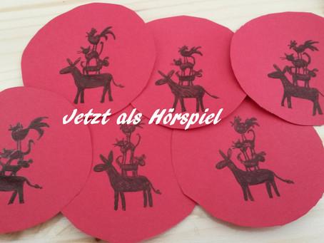 NACHTS IN BREMEN - das Musical als HÖRSPIEL