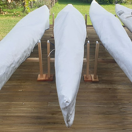 Canvas Kayak Cover