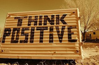 The Antidote to Your Negative Thinking is NOT Positive Thinking