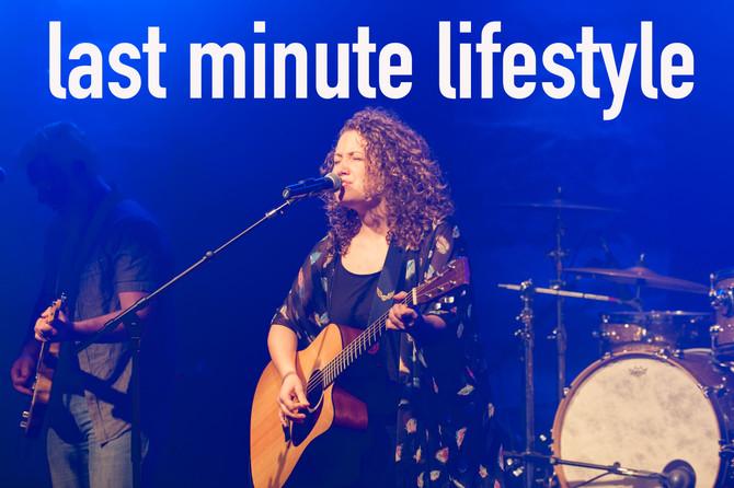 Last Minute Lifestyle