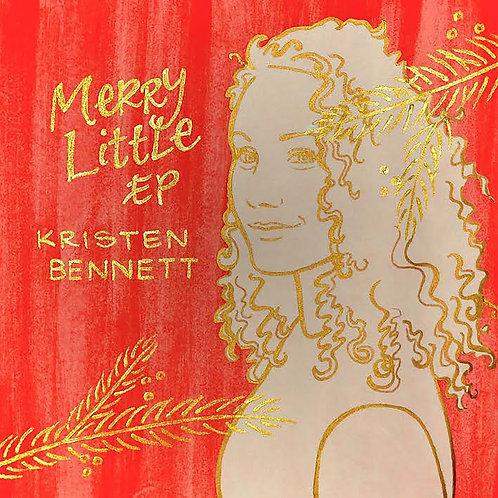 Merry Little EP