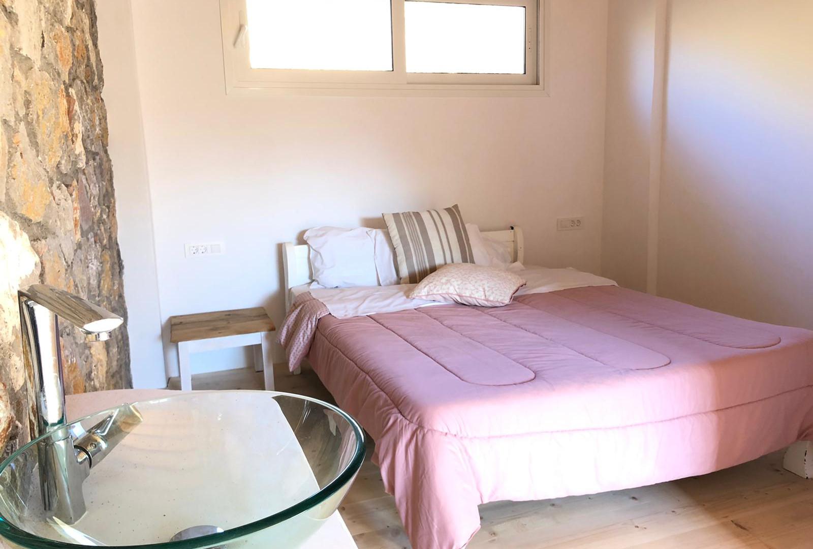 Appartement in aanbouw, uiteraard Odyssey style, wacht of de definitieve foto's / styling.