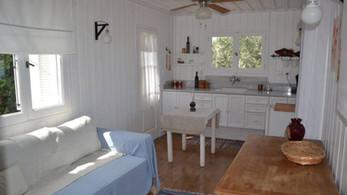 De cottage is ook te huur