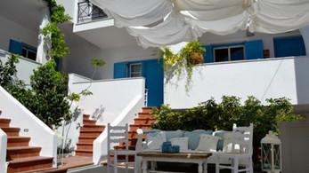 De patio, jouw huiskamer