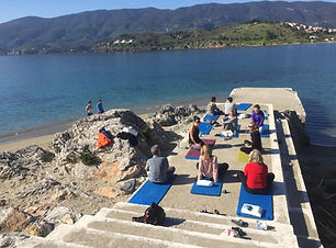 yoga met suus-yoga-vakantie-yoga-retrait