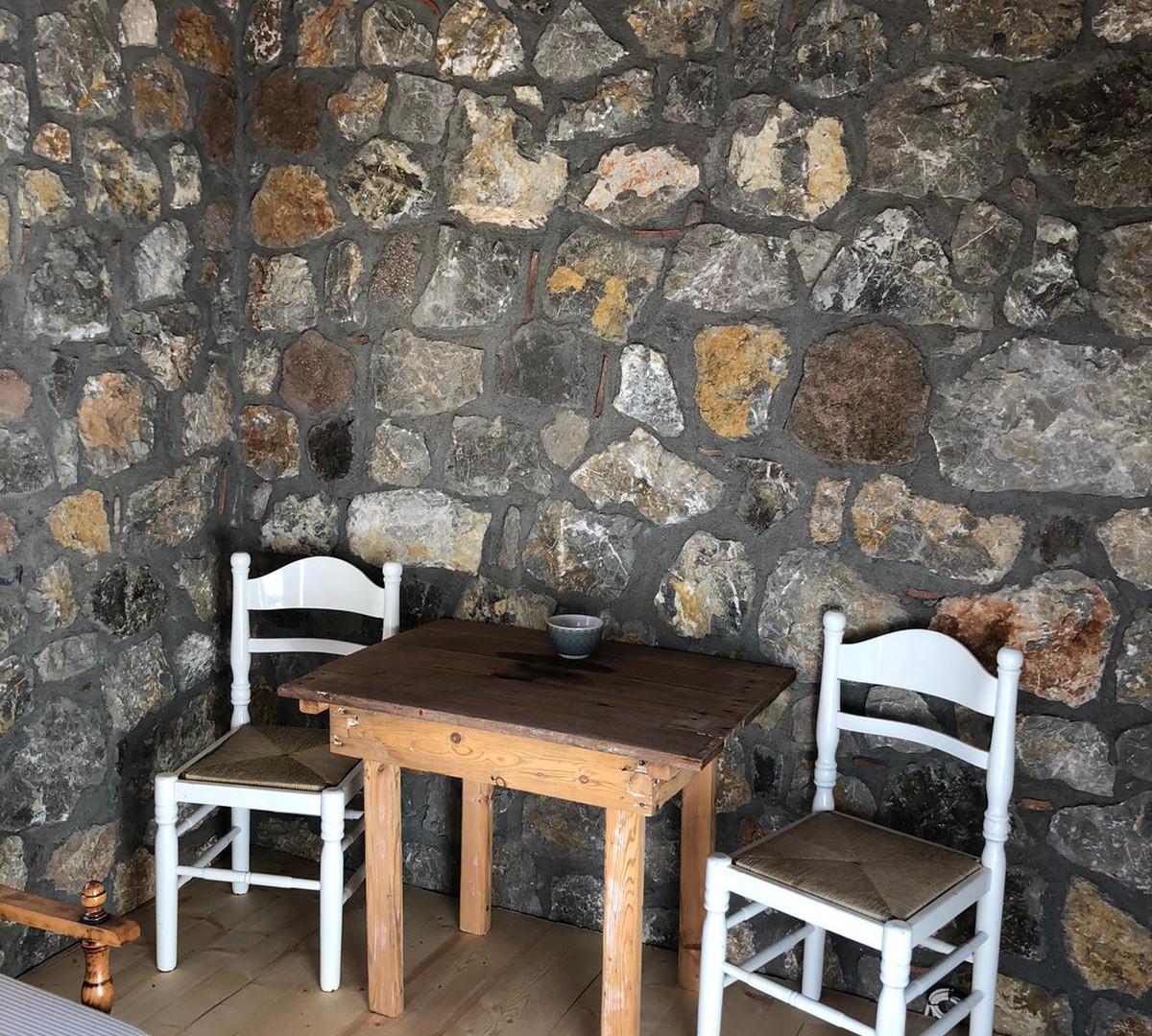 Appartement, Greek style