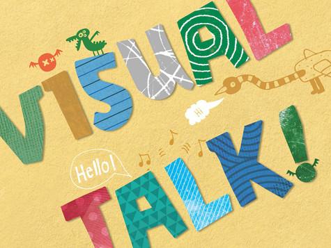 NEUNGYULE visual talk! talk!