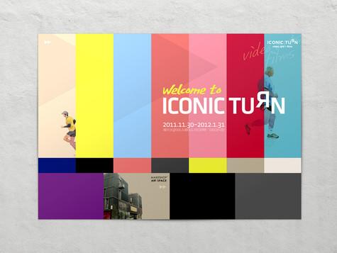 MAKESHOP iconicturn exhibition