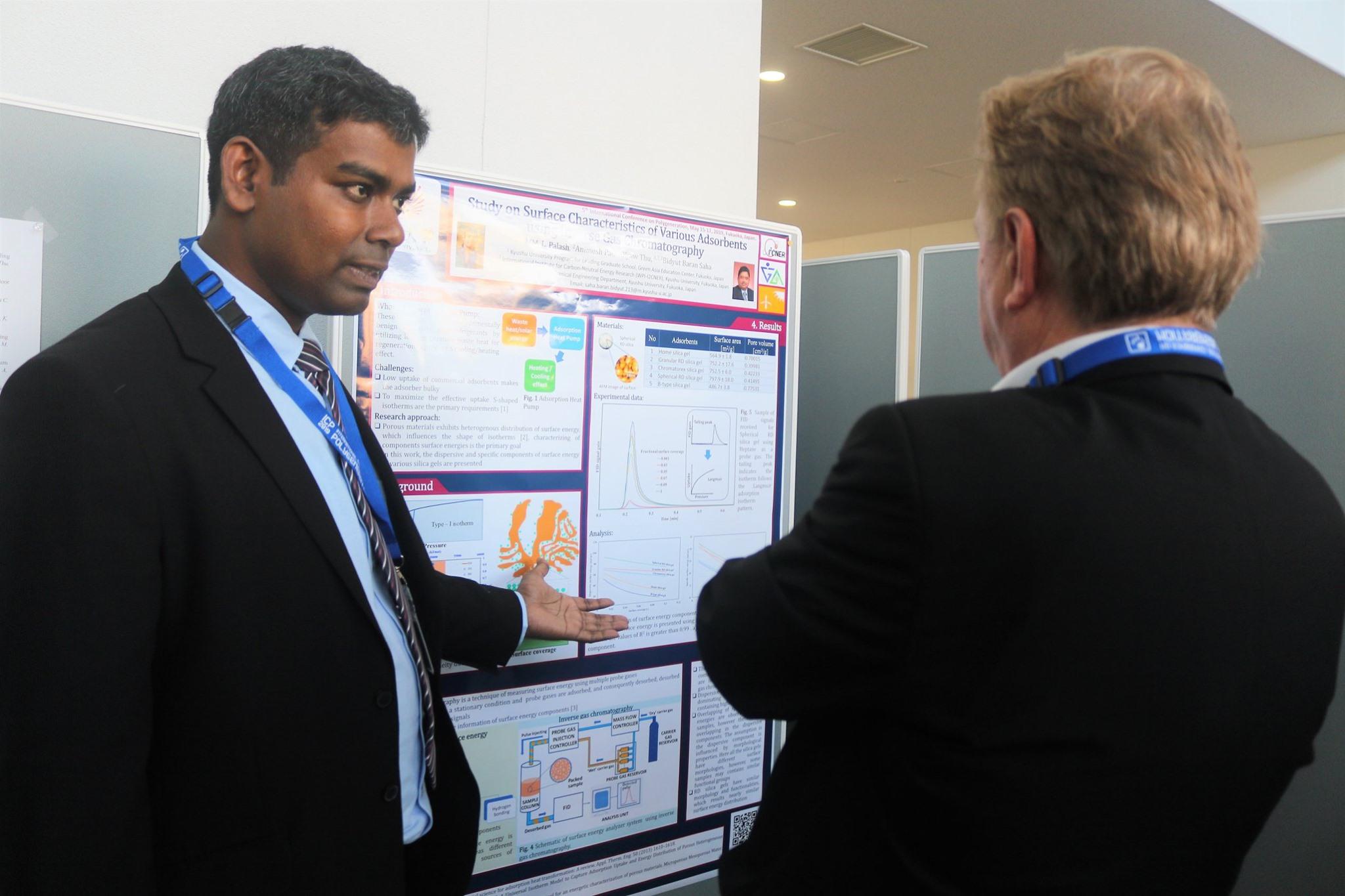 ICP presentation