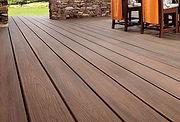 deck builder, trex deck, landscaper, landscaping,