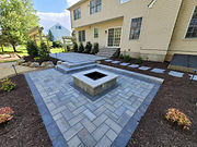 Patio design, landscaper, hardscaping, fire pit, pool contractor