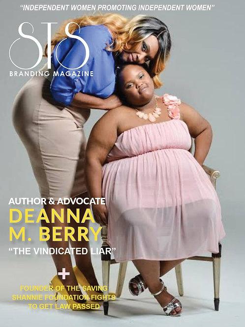 STS Branding Magazine