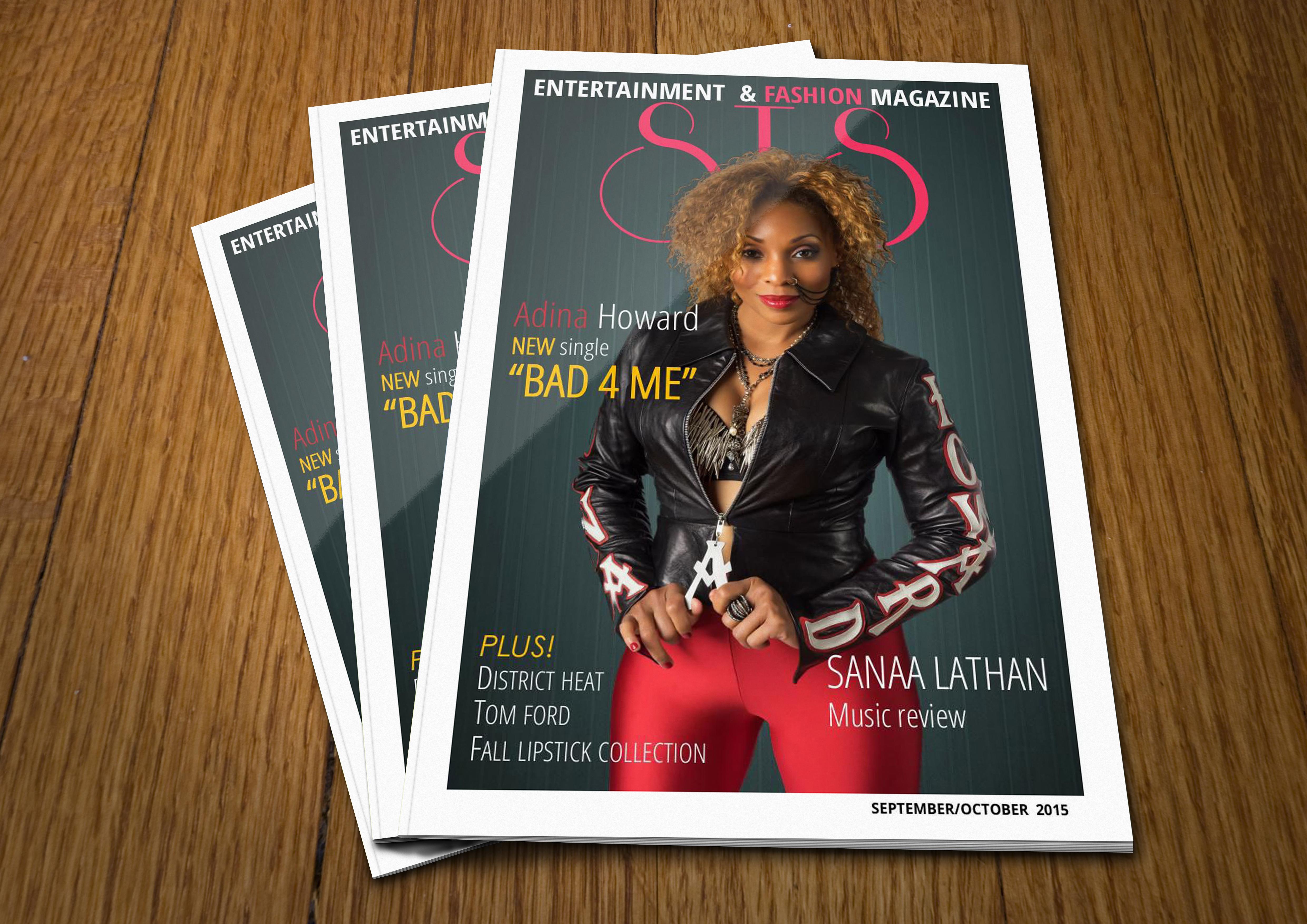 AdinaHoward_MagazineCover