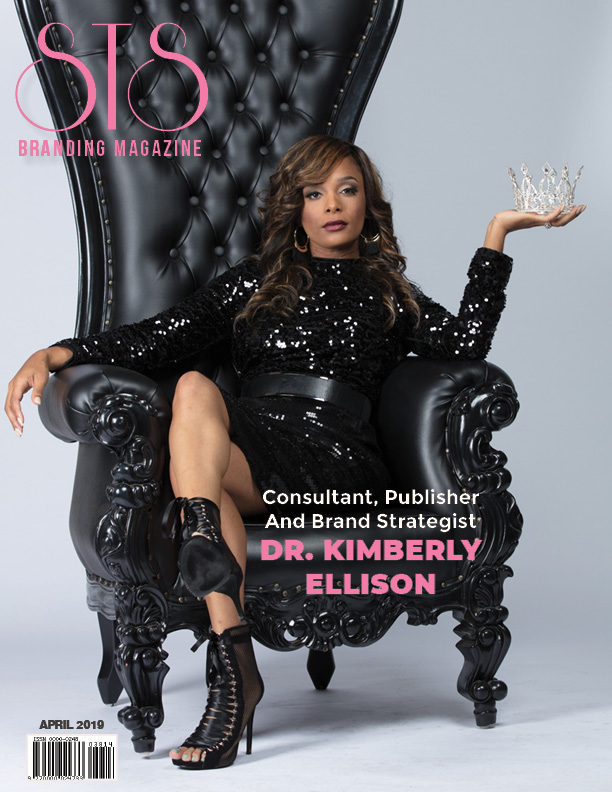 STSBrandingMagazine_DR.KimberlyEllison
