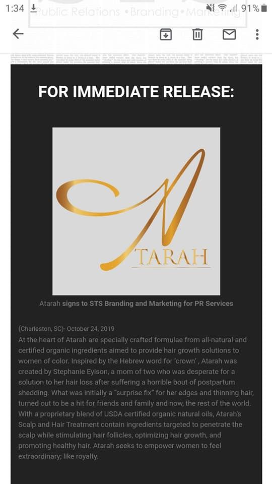 Client Atarah