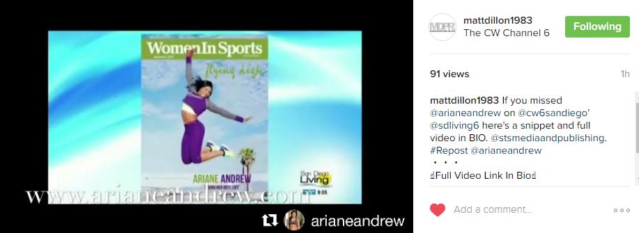 ArianeAndrewInterviewscreenshot