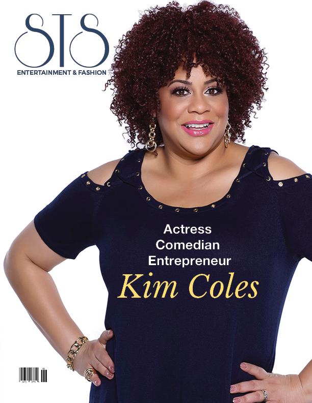 Kim Coles