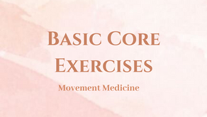 We are glad to be of help on your physiotherapy needs! Do your Core Exercises today.