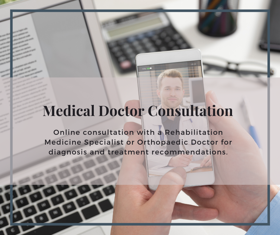 In-house Medical Doctor Consultation