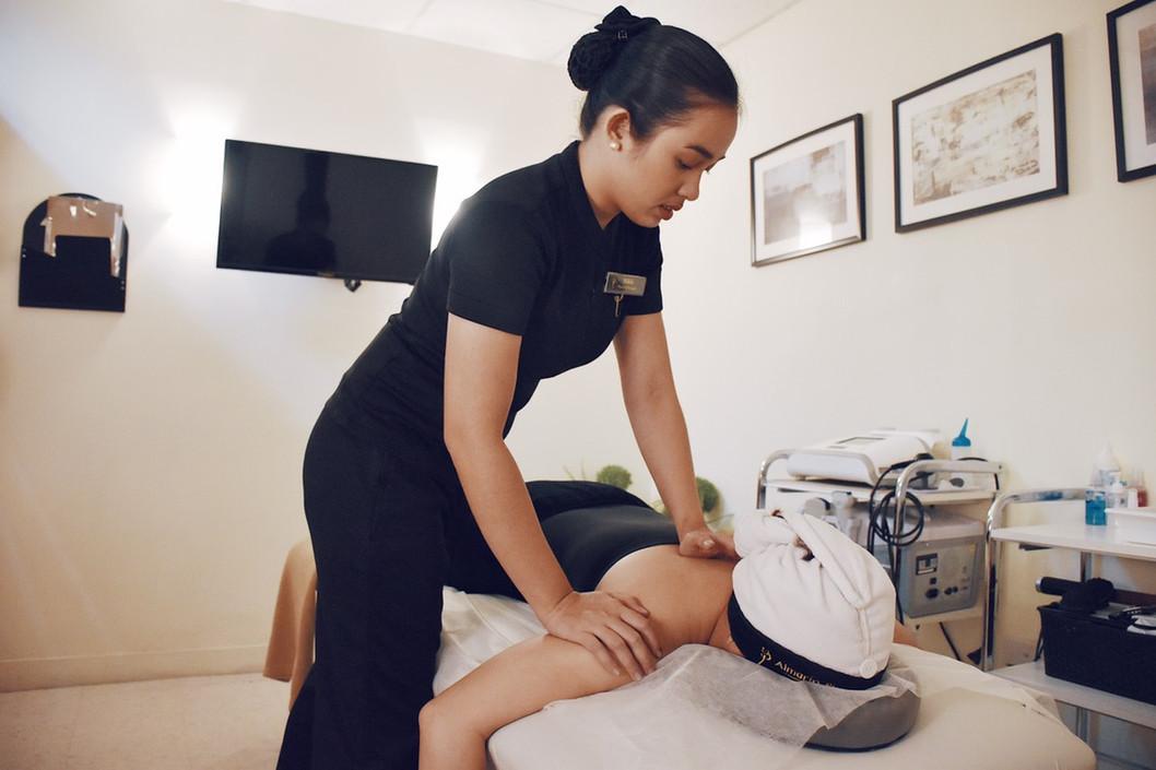 Myofascio Rehab Therapy