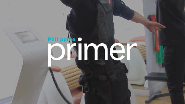 Philippine Primer features EMS Conditioning Program!