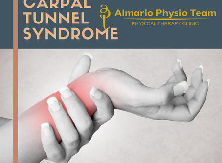 CASECON: Carpal Tunnel Syndrome