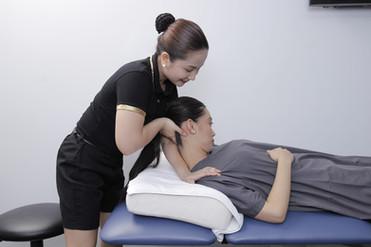 Temporomandibular Joint Dysfunction Program