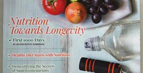 Health & Lifestyle June 2019 issue features Prueba!