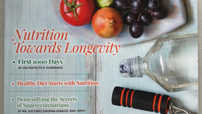 Health & Lifestyle June 2019 issue features Prueba!
