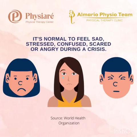 Take Care of your Spiritual and Mental Health