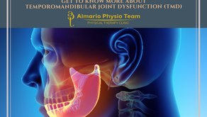 CASECON: Temporomandibular Joint Dysfunction (TMD)