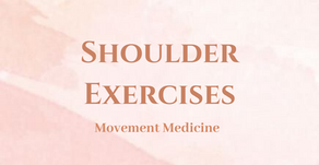 Recurring body pains? Start engaging yourself in Shoulder exercises!