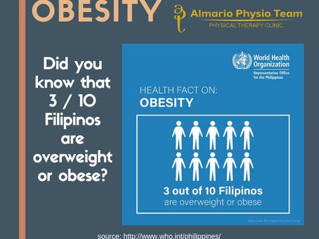 CASECON: Obesity